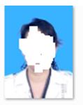 山西大学学士学位考生上传电子照片标准